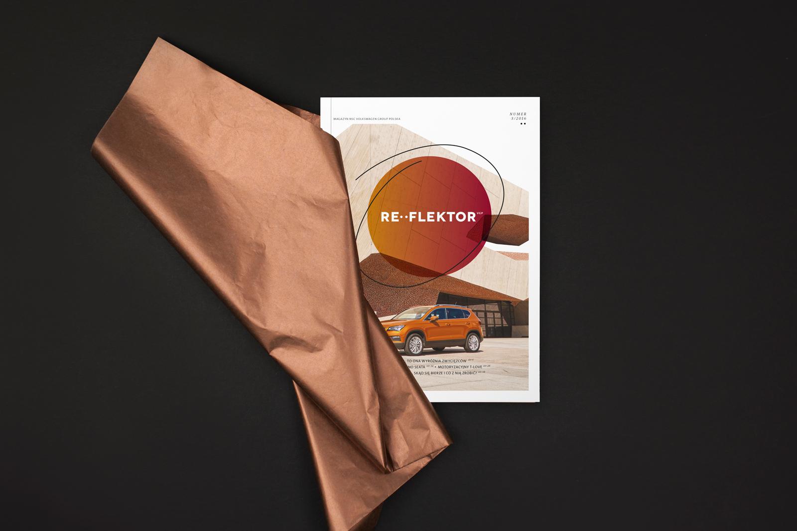 Volkswagen Reflekor